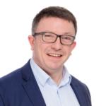 Administrerende direktør Karl Johnny Hersvik